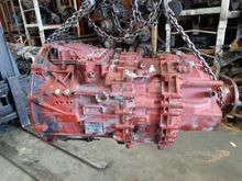 ZF 12 AS 2301 used Astronic