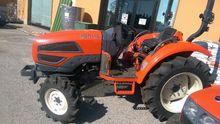 Used Tractor Kioti C