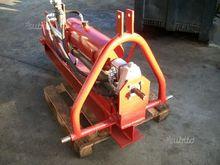 Used Log splitter fo
