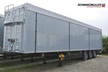 Semitrailer SCHWARZMULLER new m