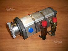 Bobcat 322 excavator hydraulic