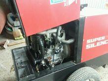mosa Generator 15 kw