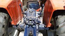 Same Tractor 70 hp corsair
