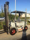 Forklift Fimsa 40 Tm diesel