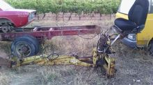 Used backhoe in Capo
