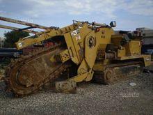 Used Excavator Trenc