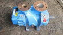 Vacuum pump type RNP 20:20 N 16
