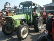 Used Tractor Agriful