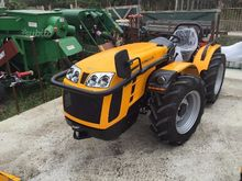 Used Tractor Pasqual