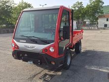 Transporter Caron C52 5000kg 50