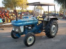 Used Ford 3910 in Lu