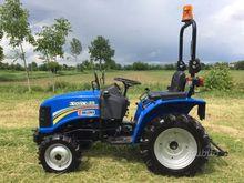 Agricultural tractor 20cv DELEK