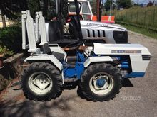 Used Tractor sep 533