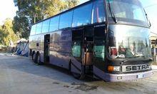Coach Setra 216 HD