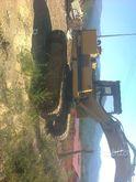 Used Excavator Cat 2