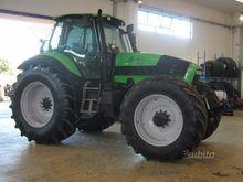 Used Tractor-Deutz F