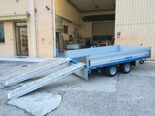 Barthau ET model 2700 kg declas