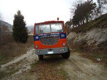 Lancia 520 Esagamma