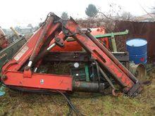 Used Fassi cranes 20