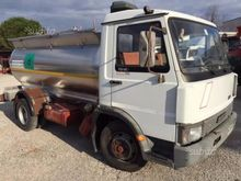 79.14 Iveco tanker transport mi