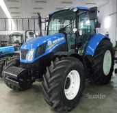 Used Tractor Holland