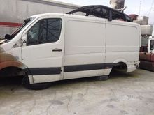 Used Parts Volkswage