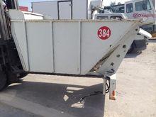 Dump truck Ape Piaggio