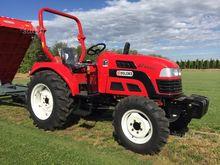 Agricultural tractor 40cv DELEK