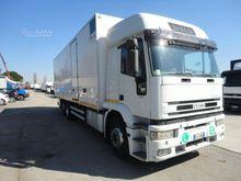 Iveco Eurotech 440E42 Performer