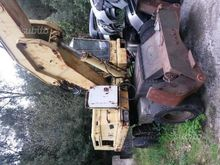 Used lifter in Albis