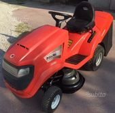 Mower Oleo-mac