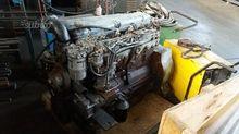 Perkins 6 cylinders