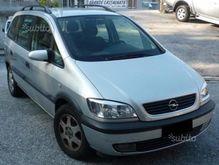 Opel Zafira 1.8 - 16V