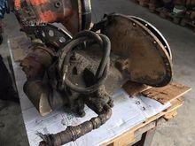 Pump Hydromatik A8V 80