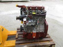 Used Engine 3-cylind