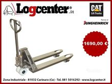 Used Lifter stainles