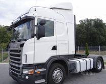 Scania G 440 HIGHLINE