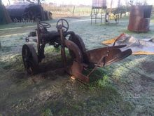 Used Plow Rossi in F