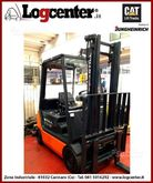 Forklift Still R70-16 reach 160