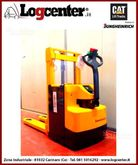 Pallet truck and stacker junghe