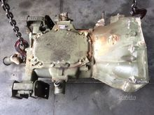 Change Fiat ACL 80
