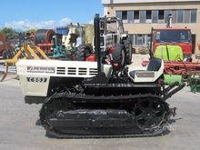 Used Tractor Lamborg