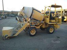 Lorry Fiori DB110