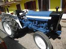 Used 3 ford tractors