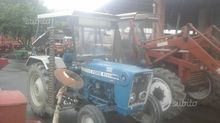 Used Tractor ford 36