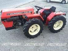Orchard tractor valpadana