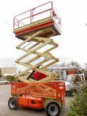 Used jlg vertical pl