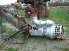 dredging pump used Dragflow