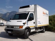 Iveco Daily 60C15 Isotermico (F