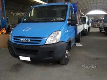 Used Truck Iveco Dai